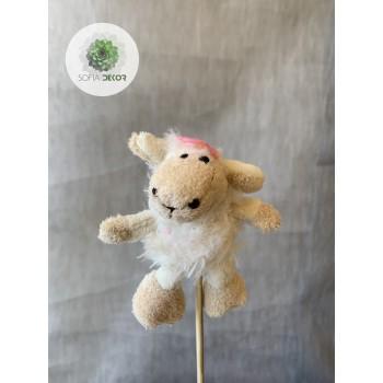 Pálcás figura bárány