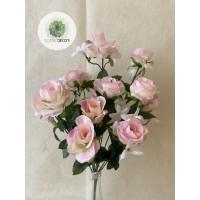 Rózsa csokor x14 (TÖBB SZÍNBEN!)