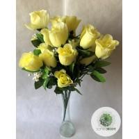 Rózsa csokor x24