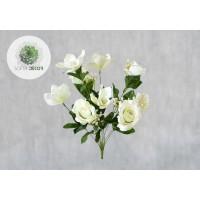 Rózsa, orchidea csokor x9 CSAK KARTON/ FÉL KARTON RENDELHETŐ!