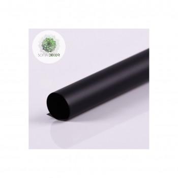 Csomagoló 58*58cm pasztel fekete (CSOMAG ÁR!)