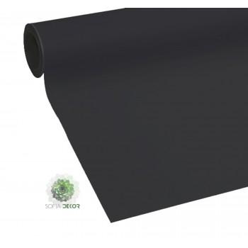 Csomagoló 58*10m pasztel fekete (CSOMAG ÁR!)