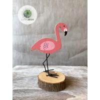 Flamingó 14cm