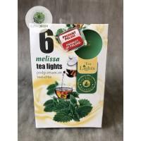 Illatmécses tea 6db-os