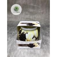 Illatpohár vanilia