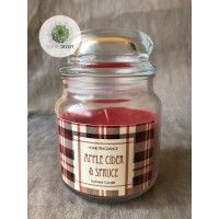 Illatpohár almabor-fenyő illat
