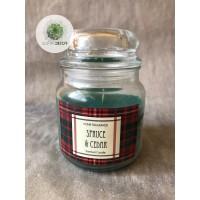 Illatpohár fenyő-cédrus illat