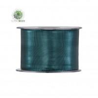 Szalag fényes textil 63mm*20m türkiz