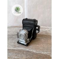 Fényképezőgép  5*4cm