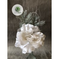 Rózsa pick fehér
