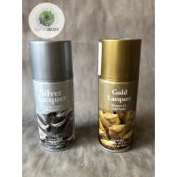 Arany, ezüst festék