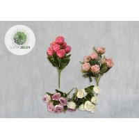 Rózsa csokor x7