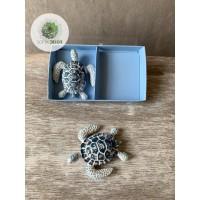 Teknősbéka x2