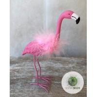 Flamingó 16cm