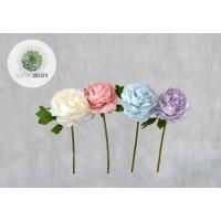 Rózsa szálas 29cm