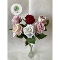 Rózsa szálas 52cm
