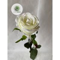 Rózsa krém 75cm