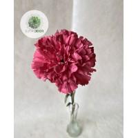 Szegfű pink 53cm