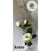 Rózsaág 70cm (TÖBB SZÍNBEN!)