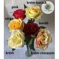 Rózsa szálas 62cm