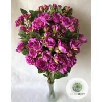 Rózsaköteg x12 50cm (CSOMAG ÁR!)