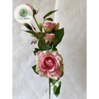 Rózsaág x3 (TÖBB SZÍNBEN!)