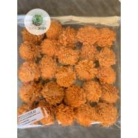 Ming cínea 6cm narancs