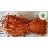 Raffia narancs