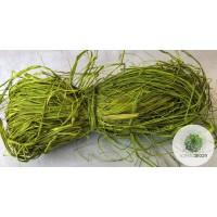 Raffia zöld