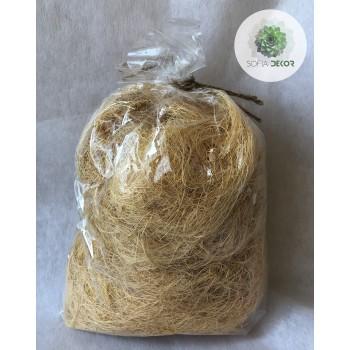 Kókuszkóc fehérített (kis csomag)