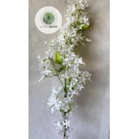 Virágos ág 100cm