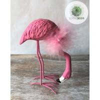 Flamingó 10cm