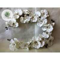 Orchidea girland