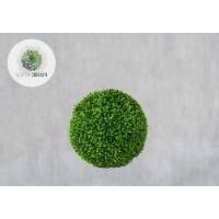Buxus gömb 30cm