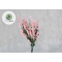 Bokor x6 rózsaszín