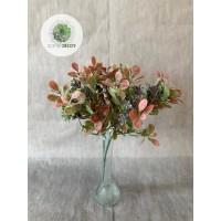 Őszi virágos bokor