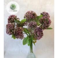 Hagymavirág kötegelt csokor x3 35cm