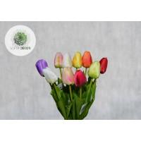 Tulipán szálas 54cm